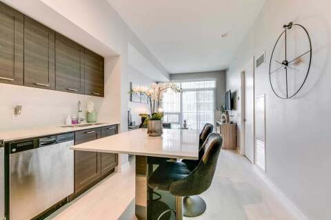 Condo for sale at 2212 Lake Shore Blvd Unit 1907 Toronto Ontario - MLS: W4862529