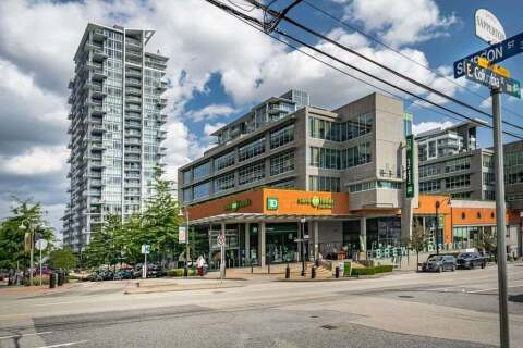 Condo for sale at 258 Nelson's Ct Unit 1907 New Westminster British Columbia - MLS: R2498323