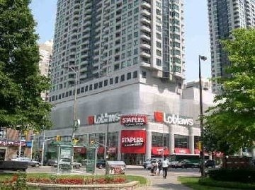 Sold: 1907 - 33 Empress Avenue, Toronto, ON