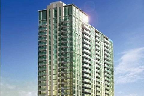 Apartment for rent at 335 Rathburn Rd Unit 1907 Mississauga Ontario - MLS: W4639993