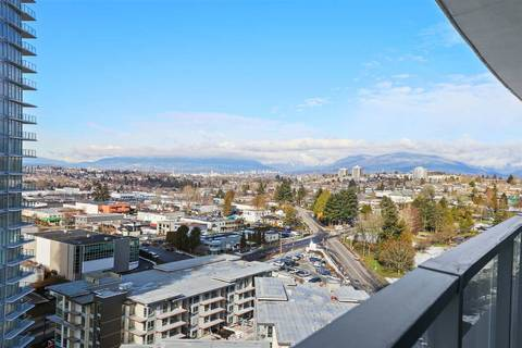 Condo for sale at 4189 Halifax St Unit 1907 Burnaby British Columbia - MLS: R2367901