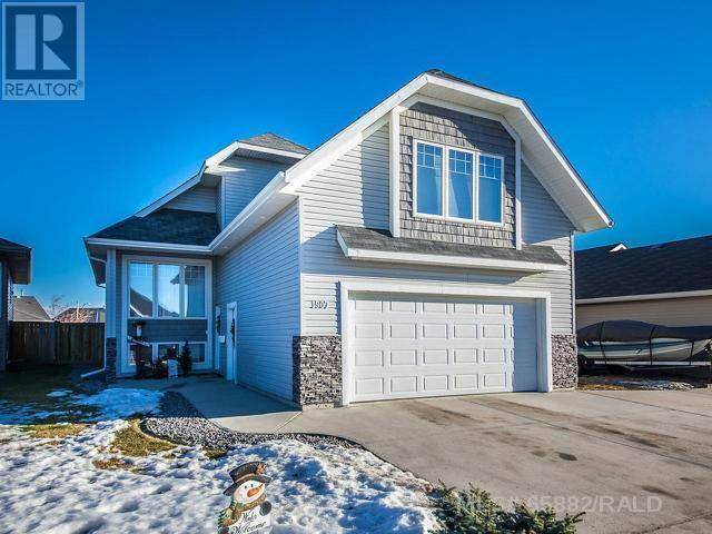 House for sale at 52 Avenue Cs Unit 1907 Lloydminster West Alberta - MLS: 65882