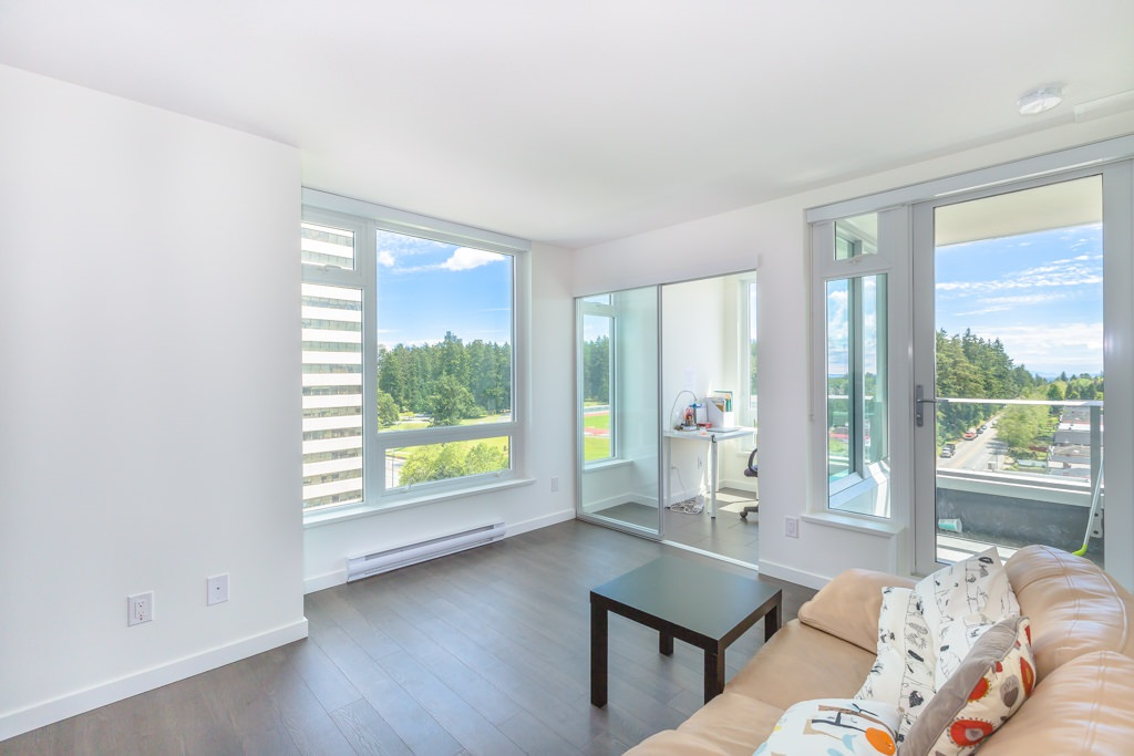 Sold: 1907 - 5665 Boundary Road, Vancouver, BC