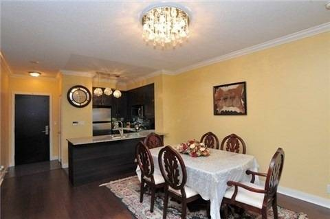 Apartment for rent at 60 Absolute Ave Unit 1907 Mississauga Ontario - MLS: W4514598