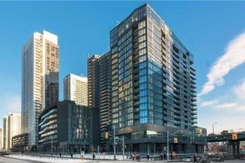 1907 - 80 Queens Wharf Road, Toronto | Image 1