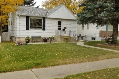 House for sale at 1907 9 Ave S Lethbridge Alberta - MLS: A1038290
