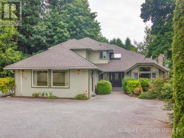 House for sale at 1907 Carmel Pl Nanaimo British Columbia - MLS: 456941