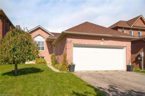 House for sale at 1907 Emerald Ct Innisfil Ontario - MLS: 40034694