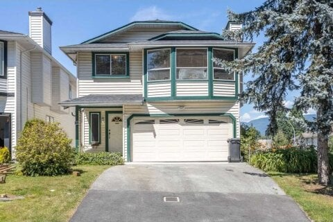 House for sale at 1907 Morgan Ave Port Coquitlam British Columbia - MLS: R2491914