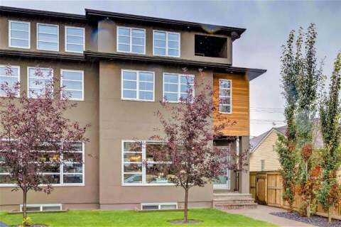 Townhouse for sale at 1907 Westmount Rd NW Calgary Alberta - MLS: A1015824