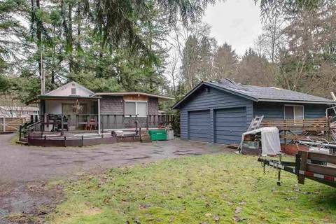 House for sale at 19072 90 Ave Surrey British Columbia - MLS: R2430436