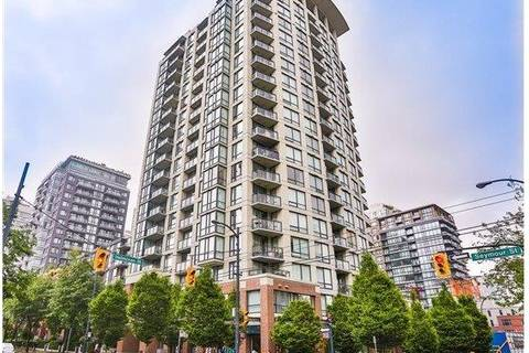 Condo for sale at 1082 Seymour St Unit 1908 Vancouver British Columbia - MLS: R2344521