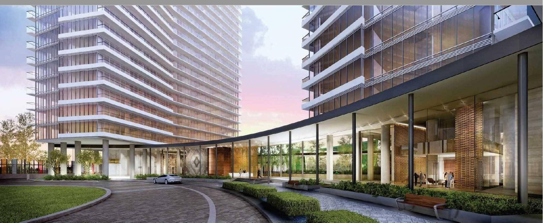 Apartment for rent at 117 Mcmahon Dr Unit 1908 Toronto Ontario - MLS: C4454949