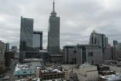 Apartment for rent at 126 Simcoe St Unit 1908 Toronto Ontario - MLS: C4823675