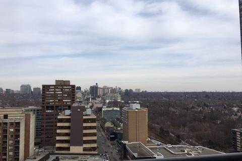 Apartment for rent at 18 Yorkville Ave Unit 1908 Toronto Ontario - MLS: C4494836