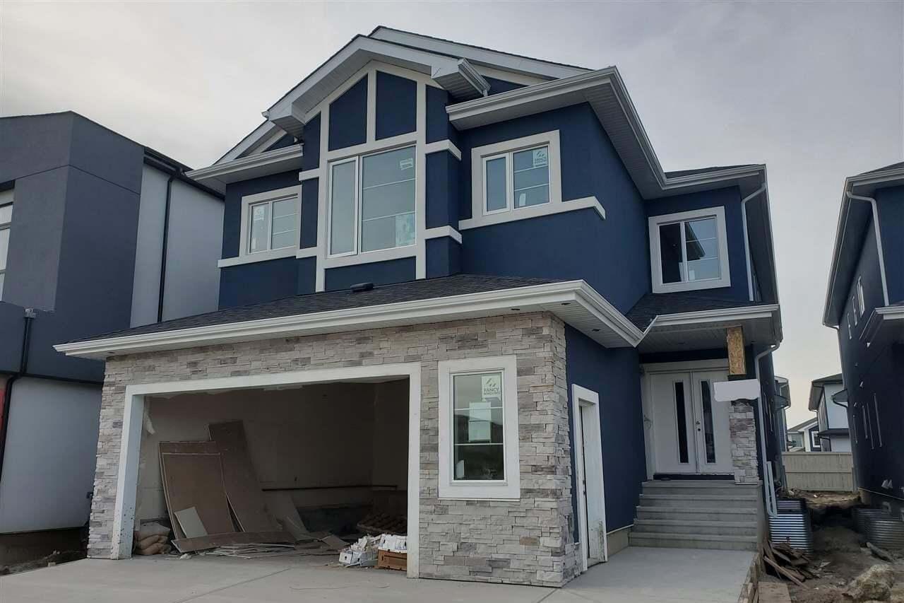House for sale at 1908 19 Av NW Edmonton Alberta - MLS: E4206220