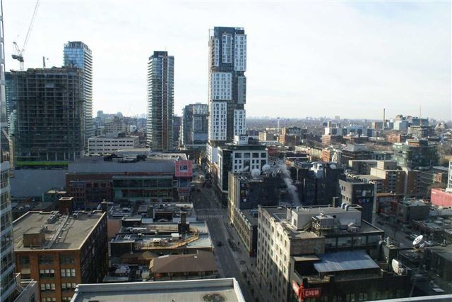 For Rent: 1908 - 199 Richmond Street, Toronto, ON | 1 Bed, 1 Bath Condo for $1,900. See 20 photos!