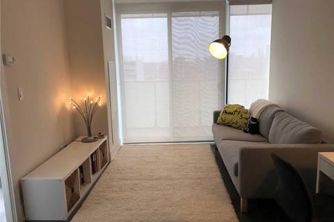 Apartment for rent at 200 Bloor St Unit 1908 Toronto Ontario - MLS: C4412893