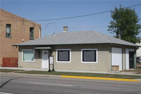 Commercial property for sale at 1908 21 Ave Nanton Alberta - MLS: C4290822