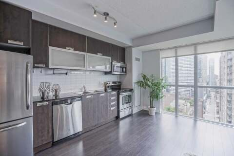 Condo for sale at 28 Ted Rogers Wy Unit 1908 Toronto Ontario - MLS: C4827803