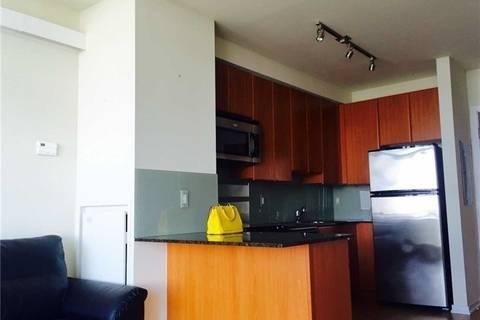Apartment for rent at 30 Canterbury Pl Unit 1908 Toronto Ontario - MLS: C4542740