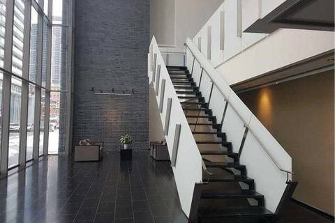 Apartment for rent at 33 Charles St Unit 1908 Toronto Ontario - MLS: C4660226