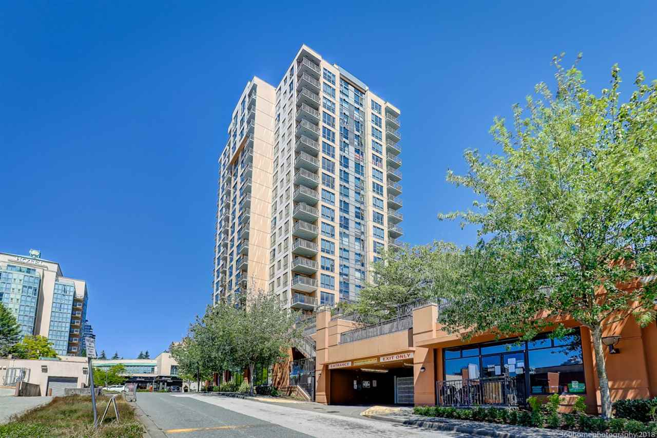 Sold: 1908 - 511 Rochester Avenue, Coquitlam, BC