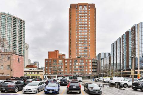 Condo for sale at 633 Bay St Unit 1908 Toronto Ontario - MLS: C4669153