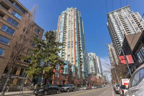 Condo for sale at 939 Homer St Unit 1908 Vancouver British Columbia - MLS: R2351176