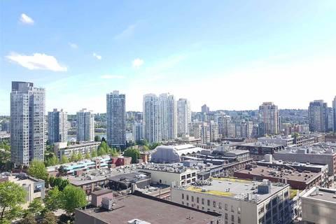 1908 - 939 Homer Street, Vancouver | Image 1