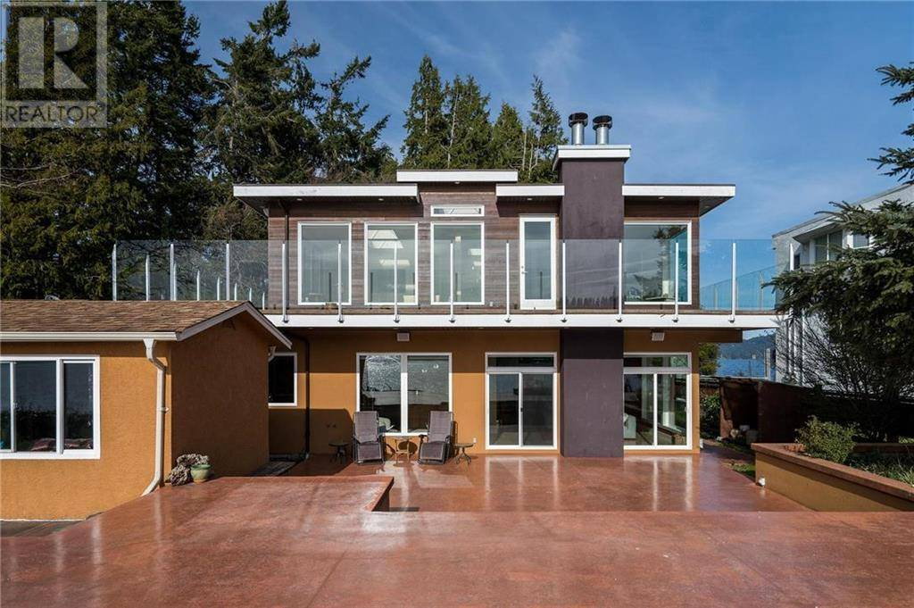 House for sale at 1908 Billings Rd Sooke British Columbia - MLS: 420883