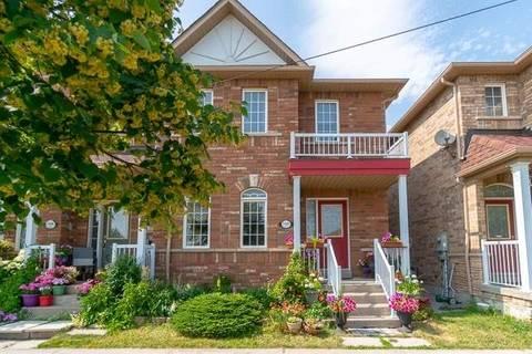 Townhouse for sale at 1908 Bur Oak Ave Markham Ontario - MLS: N4513293