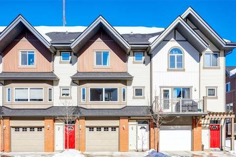 Townhouse for sale at 1908 Wentworth Villa(s) Southwest Calgary Alberta - MLS: C4229724