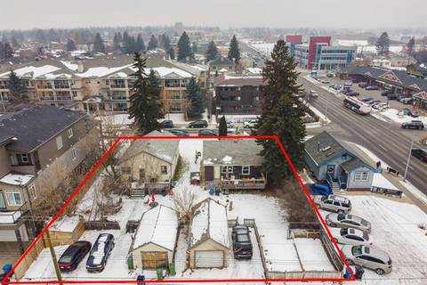 Townhouse for sale at 1908 31 St Southwest Calgary Alberta - MLS: C4281256