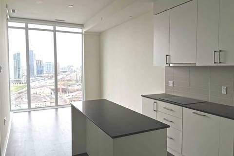 Apartment for rent at 27 Bathurst St Unit 1908W Toronto Ontario - MLS: C4649122