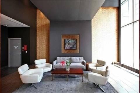 Apartment for rent at 10 Capreol Ct Unit 1909 Toronto Ontario - MLS: C4570693