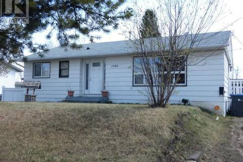 House for sale at 1909 108 Ave Dawson Creek British Columbia - MLS: 178307