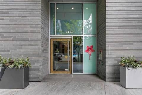 Condo for sale at 1111 Alberni St Unit 1909 Vancouver British Columbia - MLS: R2353478