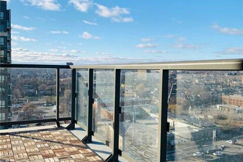 Condo for sale at 1410 Dupont St Unit 1909 Toronto Ontario - MLS: W5063807