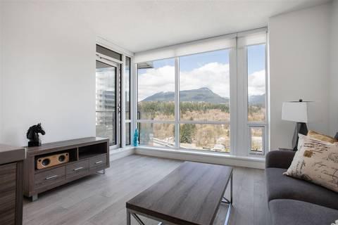 Condo for sale at 1550 Fern St Unit 1909 North Vancouver British Columbia - MLS: R2449700