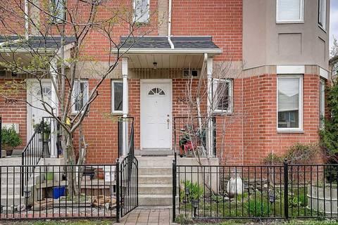 Condo for sale at 19 Rosebank Dr Unit 1909 Toronto Ontario - MLS: E4441751