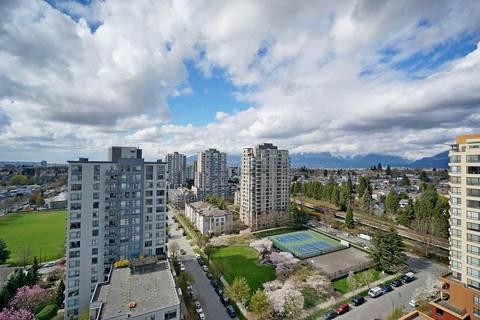 1909 - 3588 Crowley Drive, Vancouver   Image 1