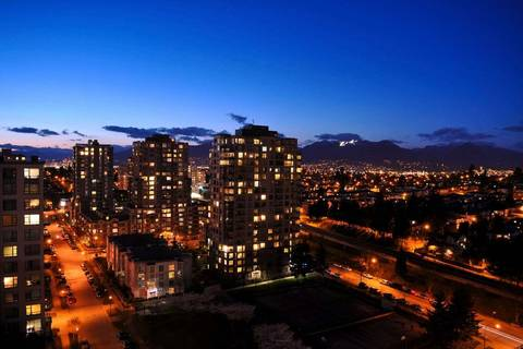Condo for sale at 3588 Crowley Dr Unit 1909 Vancouver British Columbia - MLS: R2348447