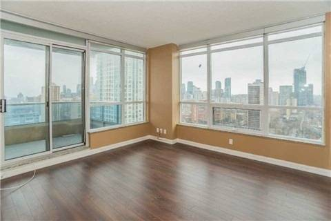 Apartment for rent at 500 Sherbourne St Unit 1909 Toronto Ontario - MLS: C4473249