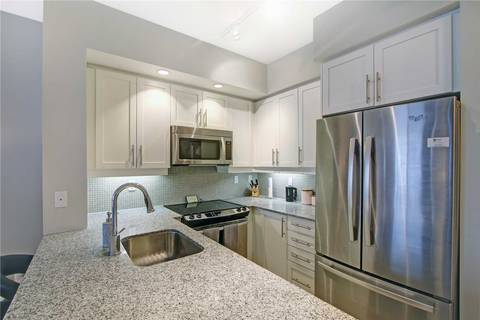 Apartment for rent at 75 East Liberty St Unit 1909 Toronto Ontario - MLS: C4487821