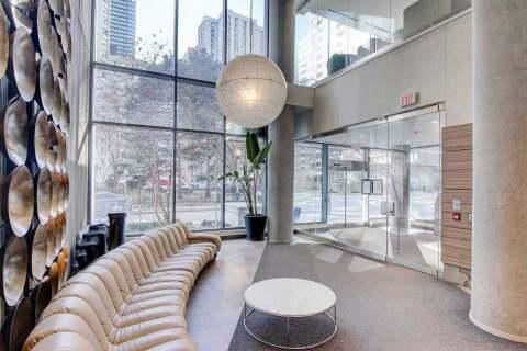 Apartment for rent at 75 St Nicholas St Unit #1909 Toronto Ontario - MLS: C4845558