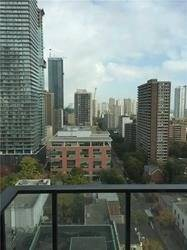 Condo for sale at 75 St Nicholas St Unit 1909 Toronto Ontario - MLS: C4435563