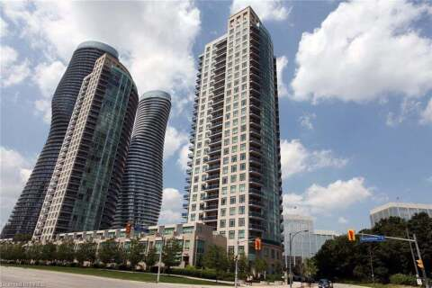Home for sale at 80 Absolute Ave Unit 1909 Mississauga Ontario - MLS: 40023242
