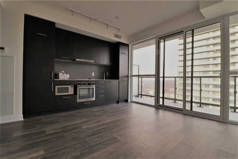 Apartment for rent at 87 Peter St Unit 1909 Toronto Ontario - MLS: C4650256
