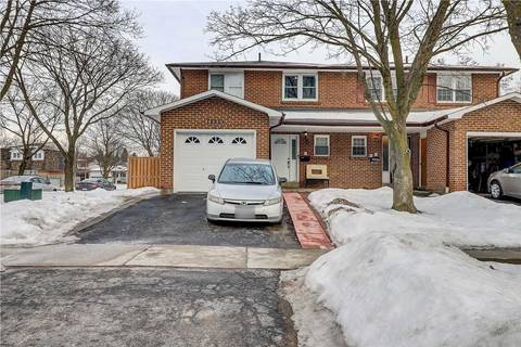 Townhouse for sale at 1909 Poppy Ln Pickering Ontario - MLS: E4388940